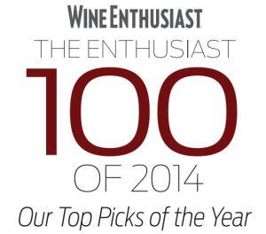 Top 100 Wines of 2014 - WE